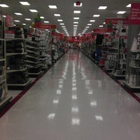 Photo taken at SuperTarget by Lais O. on 11/20/2012