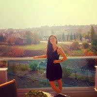 Photo taken at Balıkesir by Ece on 9/18/2012