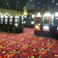 Photo taken at Victoryland by Chase on 1/11/2013