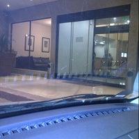 Photo taken at Hotel Casa Grande by Mitzky Sinue P. on 9/27/2012