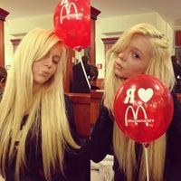 Снимок сделан в McDonald's пользователем Ka 2/11/2013