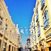 Foto tomada en Centro Histórico de Cartagena / Ciudad Amurallada por Susana P. el 1/6/2013