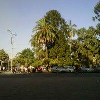 Foto tomada en Plaza Belgrano por Flavia P. el 9/20/2012