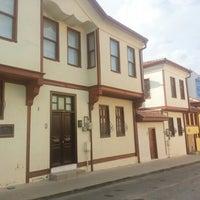 12/1/2012 tarihinde Serkan A.ziyaretçi tarafından Odunpazarı Evleri'de çekilen fotoğraf