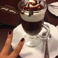 Photo taken at Café José Bistrô & Confeitaria by Ana C. K. on 11/11/2013