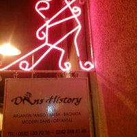 Photo taken at Dans History by Emre A. on 11/27/2013