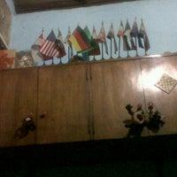 Photo taken at njank's blue room by fajarsyah a. on 3/2/2013