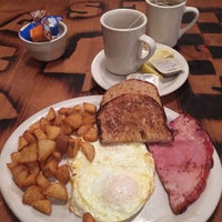 Photo taken at Old West Cafe by Bianca M. on 12/24/2014