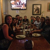 Photo taken at Chamorros Grill by Omar C. on 3/31/2016