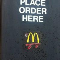 Photo taken at McDonald's by Tonya W. on 10/2/2012