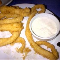 4/10/2013 tarihinde metin g.ziyaretçi tarafından Dalyan Balık Restaurant'de çekilen fotoğraf
