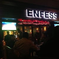Photo taken at Enfess by Yasin© on 2/20/2013