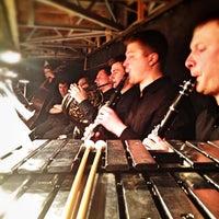 Foto tomada en Академический камерный музыкальный театр имени Б. А. Покровского por Anton P. el 3/27/2013