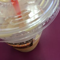 Photo taken at Dunkin' Donuts by Sharaz on 4/18/2014