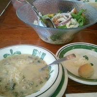 ... Photo Taken At Olive Garden By Angi P. On 2/5/2013 ...