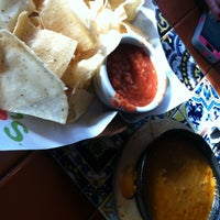 Photo taken at Chili's Grill & Bar by Bri on 2/9/2013