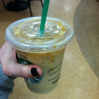 Photo taken at Starbucks by Bri on 1/29/2013