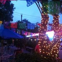 Photo taken at La Fogata by Alfred M. on 7/25/2013