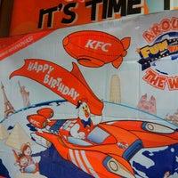 Photo taken at KFC by boxy B. on 12/21/2013
