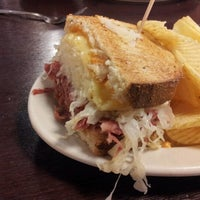 Photo taken at Jason's Deli by Eric M. on 1/20/2013