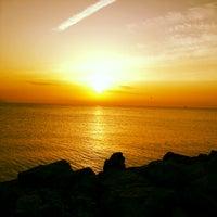 2/25/2013 tarihinde burcu ö.ziyaretçi tarafından Küçükyalı Sahili'de çekilen fotoğraf