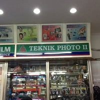 Photo taken at Teknik Photo by Ervind A. on 10/14/2012