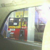 Photo taken at Shell by Tina P. on 10/11/2012
