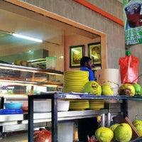 Photo taken at Restoran Haji Gany by Haruan H. on 1/5/2013