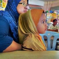 Photo taken at Restoran Haji Gany by Haruan H. on 1/27/2013