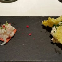 Photo taken at Restaurante Sandó by Antonio D. on 6/27/2014