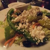 Photo taken at Enza's Italian Restaurant by Jason B. on 12/30/2017