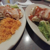 Photo taken at Rosy's Mexican Restaurant by Jason B. on 1/6/2018