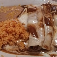 Photo taken at Rosy's Mexican Restaurant by Jason B. on 6/18/2017