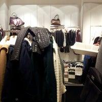 Photo taken at Zara by Gabii on 11/19/2012
