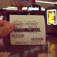Photo taken at Carmike 12 by Brant M. on 9/20/2013