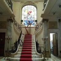 Foto tirada no(a) Casa de Arte e Cultura Julieta de Serpa por Renata M. em 12/20/2012