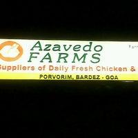 Photo taken at Azavedo farms by Eshban F. on 9/16/2012
