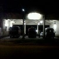 Photo taken at Fire station panaji by Eshban F. on 10/24/2012
