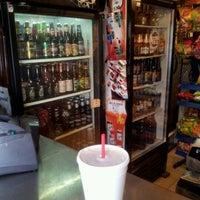 Photo taken at La Barra Drinks by Gabriel P. on 4/19/2013