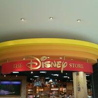 Photo taken at Disney Store by Kenji Y. on 10/4/2016