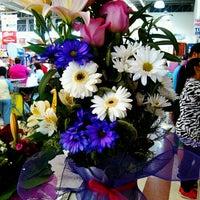 Photo taken at Villandry Flores by Lorena B. on 10/11/2013