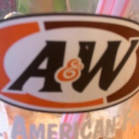Photo taken at A&W by Sigit H. on 2/2/2016