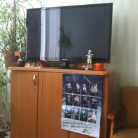 Photo taken at Стс- Биробиджан by Женя on 2/1/2013