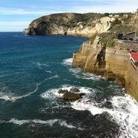 Foto scattata a Spiaggia di Sant'Angelo da Elena C. il 11/3/2012