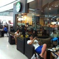 Photo taken at Starbucks Coffee by Hanna S. on 7/29/2013