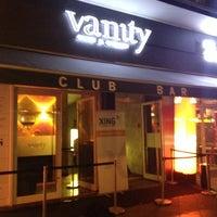 Das Foto wurde bei Vanity Club Cologne von Martin M. am 11/14/2013 aufgenommen