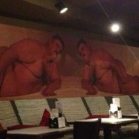รูปภาพถ่ายที่ Eat & Talk โดย Катерина С. เมื่อ 12/16/2012