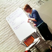 Photo taken at Levo League by Erica S. on 2/19/2013