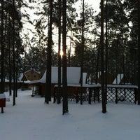 Photo taken at R.C. Ozernaya by Maria on 12/21/2012