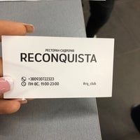 Снимок сделан в Reconquista пользователем mjosepha 4/24/2018